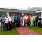 Financial Literacy Programme for Amalgamated Plantations Pvt. Ltd. shareholder workers and staff conducted in all 25 tea estates – a 1st in the industry