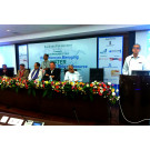 """Book Launch of """"Reflections on Managing WATER: Earth's Greatest Resource"""""""