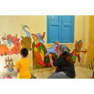 Tata Volunteering Week: A joint initiative with New Light