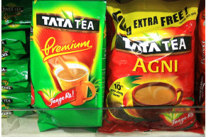 Tata Tea goes international