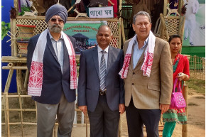 2nd Assam International Agri-Horti Show, Guwhati