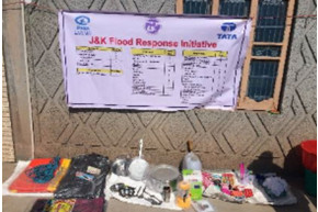 Jammu and Kashmir Floods: Situation Update 28th Oct