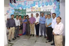 RHRC Pharmacy Inaugration