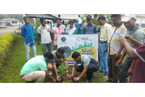 World Environment Day - Sagmootea Tea Estate
