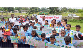 World Environment Day - Lattakoojan TE