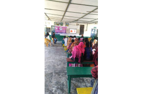 World Cancer Day observed at Borhat Tea Estate