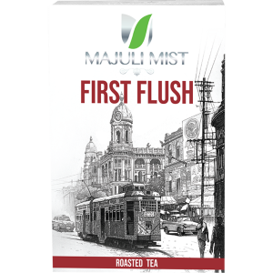 Majuli Mist First Flush Roasted 100 Gm